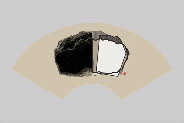 """彦辰设计入选墨界当代视觉艺术邀请展        展览宗旨:以""""墨""""为源,跨""""界""""实验,探索""""水墨""""这一中国传统造型艺术语言在当下全球化背景下的视觉表达。 展览主题:善·扇 策展人:何洁 / 孔森 / 荆雷 执行团队:远宏 / 孙迎峰 / 刘永清 / 汪松 / 张浩 / 詹火德 展览时间: 2014年11月16 日—26 日 展览地点:山东艺术学院美术馆 参展人(按拼音排序): 柏志威 / 毕学锋 / 宝斌"""