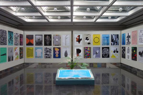 【彦辰荣誉】入选北京设计周城市·国际公益海报佳作展www.iseead.com