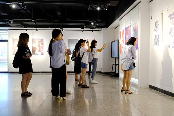 江西省美术家协会设计艺术委员会,平面为墙-西安设计师联盟,郑州市